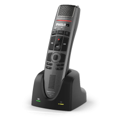 PHILIPS SpeechMike Premium Air SMP 4000