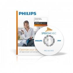 PHILIPS SpeechExec Pro Dictate LFH4400