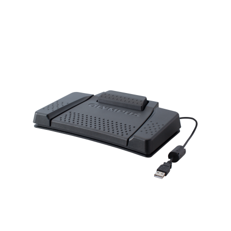 OLYMPUS Pédalier USB RS31