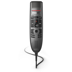PHILIPS SpeechMike Premium Touch LFH3700